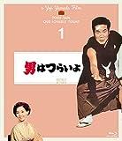 【Amazon.co.jp限定】男はつらいよ 〈シリーズ第1作〉 4Kデジタル修復版(海外版ビジュアルポストカード付) [Blu-ray]