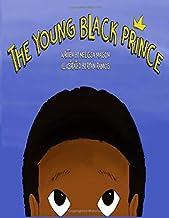 The Young Black Prince (The Young Black Prince Series)