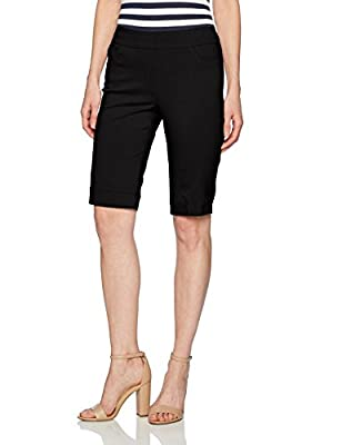 SLIM-SATION Golf Shorts Women's