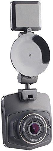 NavGear Kamera Auto: Full-HD-Dashcam MDV-2770.GPS mit GPS & G-Sensor, 5,8-cm-Display (2,3