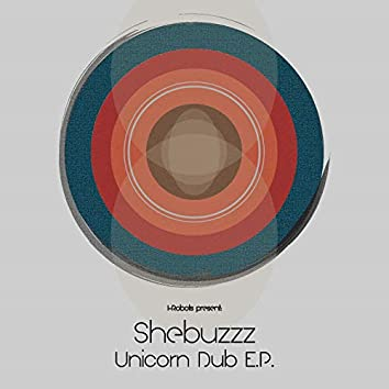 Unicorn Dub - EP
