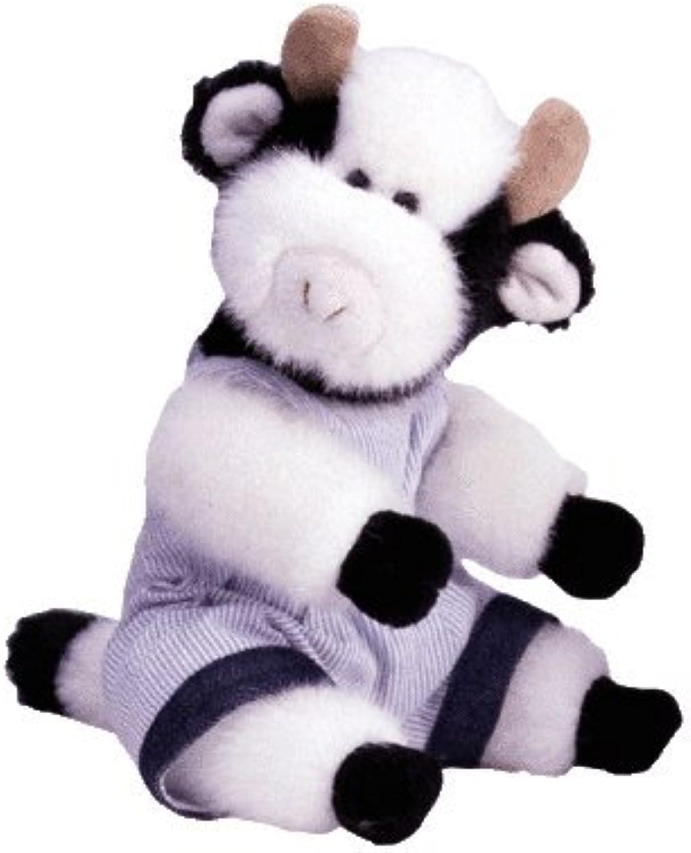 Ty Attic Treasures - Madison the Cow