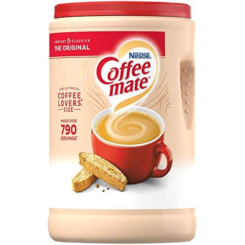 Coffee-mate Powder Original (56 oz.), 2 Pack