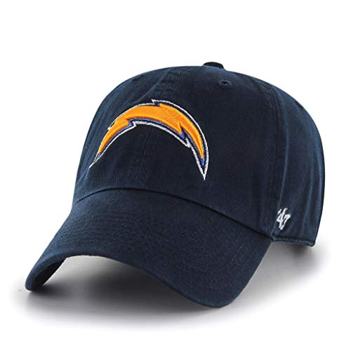 '47 San Diego Chargers Navy Blue