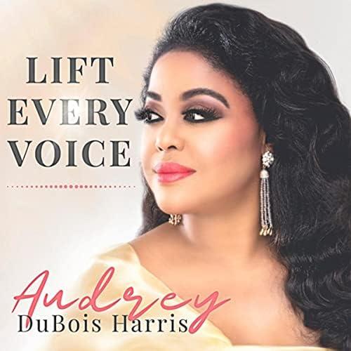Audrey Dubois Harris