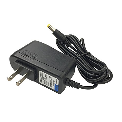 ANTOBLE Wall Home Charger AC Adapter Replacement, Compatible with HMDX JAM Party Wireless Boom Box HX-P730 HX-P730BL HX-P730GY HX-P730PK Rechargeable Stereo Boombox Power Supply
