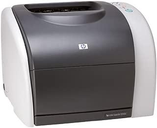 HP Color Laserjet 2550L Printer