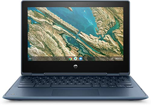 HP - HP - Chromebook x360 11 G3 EE Azul 29,5 cm (11.6