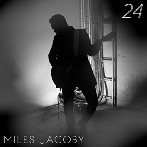 Miles Jacoby