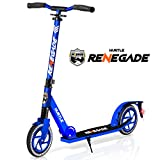 Scooter – Scooter for Teenager – Kick Scooter – 2 Wheel Scooter...