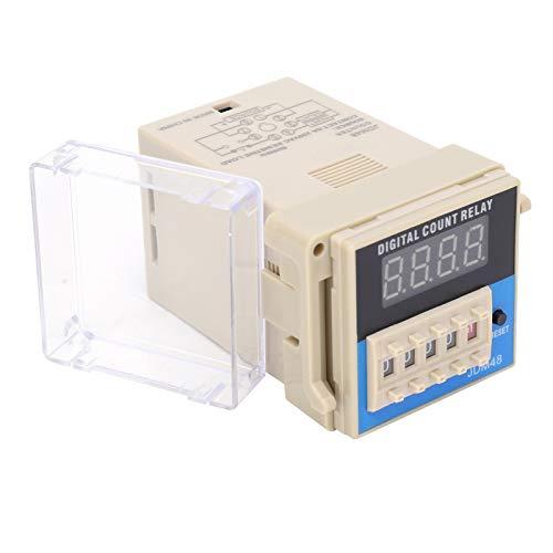 Relé digital de alta precisión de bajo consumo de energía Fuerte conductividad...