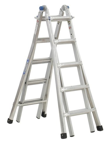 Werner MT-22 telescoping-ladders, 22-Foot Connecticut