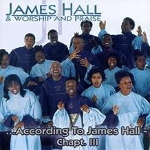 According to James Hall 3