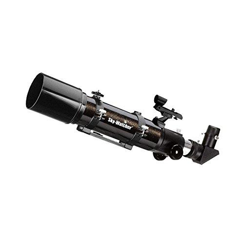 Sky-Watcher AO70500-OTA Rifrattore Acromatico, Nero