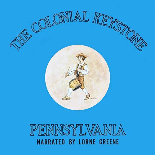 Pennsylvania cover art