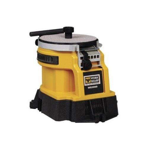 Work Sharp WS2000 Tool Sharpener