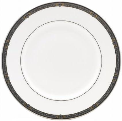 Lenox Vintage 5% OFF Jewel WHITE Plate Dinner Surprise price