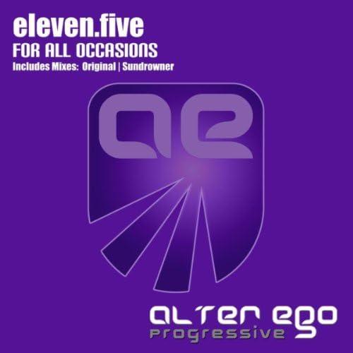 Eleven.Five