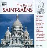 Songtexte von Camille Saint‐Saëns - The Best of Saint-Saëns