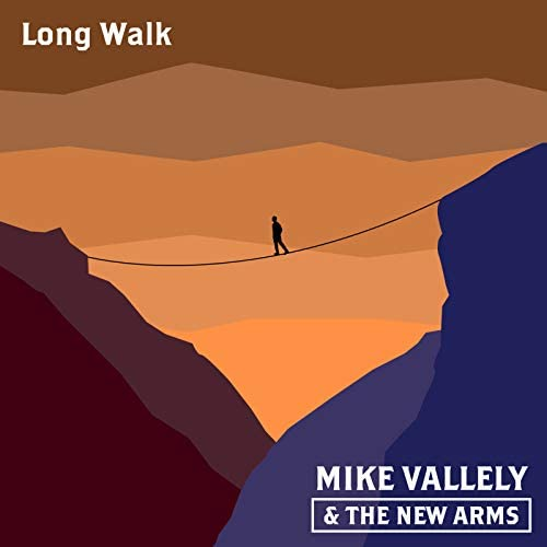 Mike Vallely & The New Arms