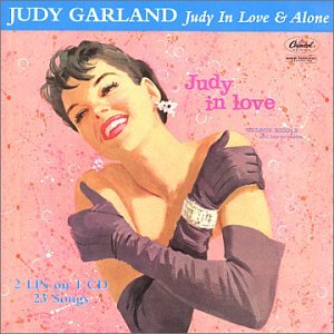Judy in Love/Alone