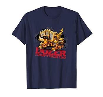 DinoTrux Dozer T-Shirt