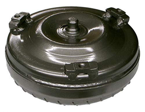 TRANS_ONE TO-C48HS Remanufactured 2300-2700 HIGH STALL HEAVY DUTY 298mm 4L60E 700R4 Torque Converter 1985 1986 1987 1988 1989 1990 1991 1992 1993 1994 1995 1996 1997 CHEVY GMC 4.3L 5.0L,5.7L