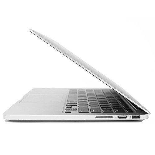 Compare Apple MacBook Pro (MGX82LL/A-cr) vs other laptops