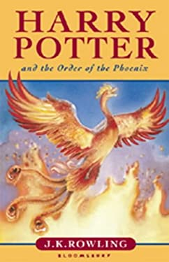 Harry Potter and the Order of the Phoenix.