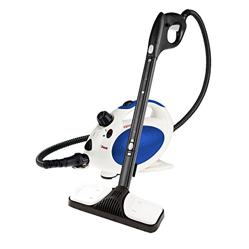 Vaporetto Handy Multi-Surface Portable Steam Cleaner with 18 Accessories
