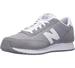 New Balance Men's 501 V1 Sneaker, Navy