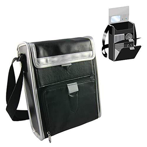Tricorder Hard Case Messenger Bag