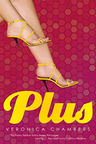 Plus (English Edition)