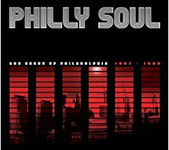 Philly Soul: The Sound Of Philadelphia 1967-1980