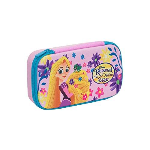 Astuccio attrezzato Rapunzel quick case Seven