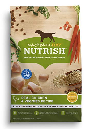 Rachael Ray Nutrish Premium Natural Dry...
