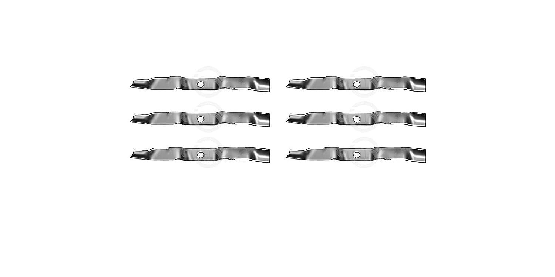 6 Pack Lawn Seattle Mall Mower 095100E701 Superlatite Fits 095100E701A forBBBlades
