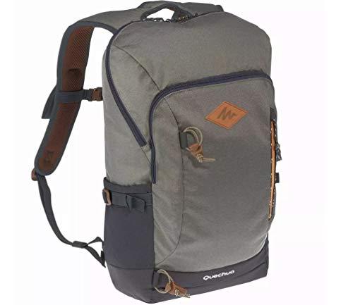 QUECHUA NH50020L Wandern Rucksack–Grau