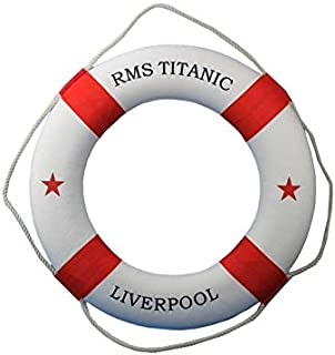 62bf3e464861 RMS Titanic Lifering 20