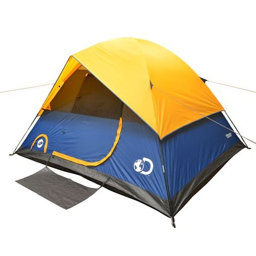 Discovery Adventures 6-Person Dome Camping Tent