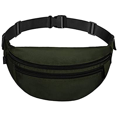 Hedgehog Bicycle Sport Waist Pack Fanny Pack Adjustable For Travel