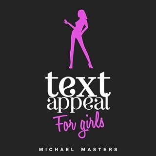 TextAppeal for Girls! cover art