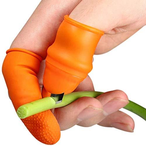 Mify Coupe-pouce pour récolter des plantes, fruits et légumes