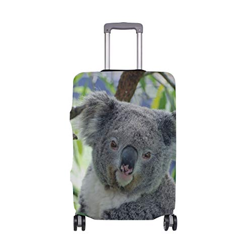Cute Koala Suitcase Cover Luggage Cover ONLY Cover
