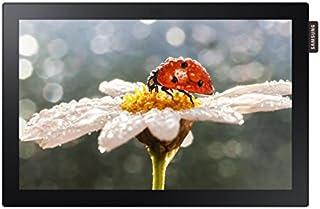 "Samsung LH10DBEPTGC Pantalla de señalización 25,6 cm (10.1"") LED Digital Signage Flat Panel Negro WiFi - Pantallas de señalización (25,6 cm (10.1""), LED, 1280 x 800 Pixeles, 400 CD/m², 30 ms, 900:1)"