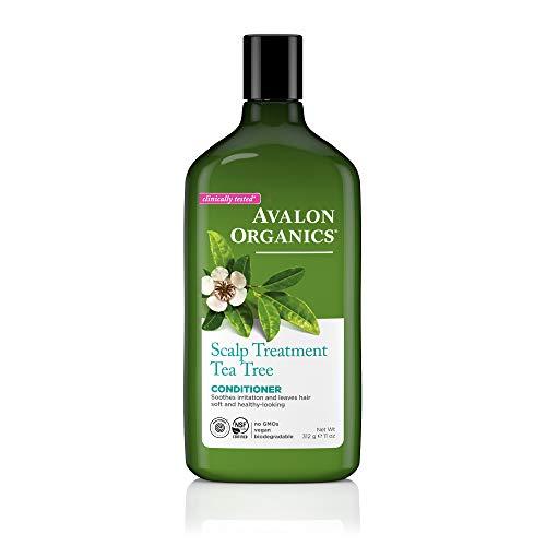 Avalon Après-shampooing nourrissant à la lavande - Pour des cheveux doux, lisses et brillants - 946 ml
