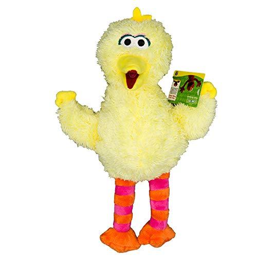 Atmny Amerikanische Puppe Plüschtier Big Bird Cookie Monster Grab Maschine Puppe Kinder Urlaub Geburtstagsgeschenk