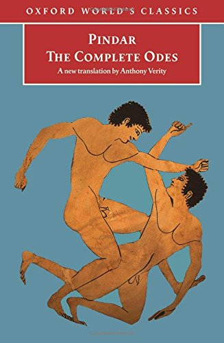 The Complete Odes (Oxford World's Classics)