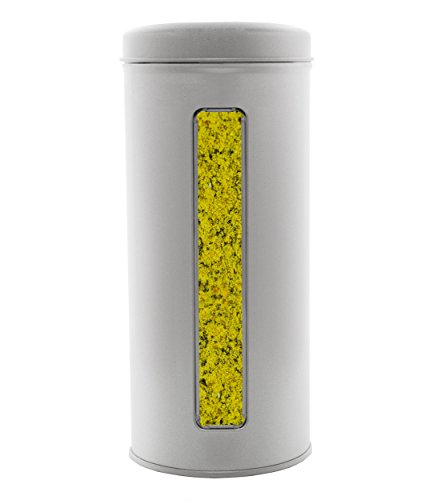 Zitronenpfeffer, Zitronen - Pfeffer Grill - Gewürz für Fisch und Meeresfrüchte. Gastro - Dose 450g.