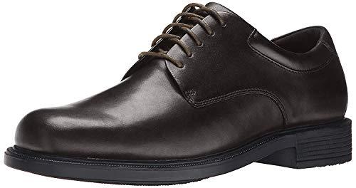 Rockport Zapatos Margin para hombre, 9.5 XW UK, Chocolate